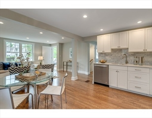 6-8 HAZELMERE ROAD  is a similar property to 40 Manthorne Rd  Boston Ma