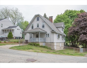 19 Came Ave  is a similar property to 35 19th  Haverhill Ma