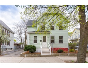 60 Green St  is a similar property to 17 Concord St  Malden Ma