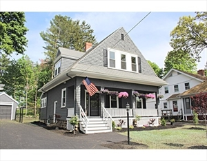 67 Park Ave  is a similar property to 19 Greenview Rd  Stoneham Ma