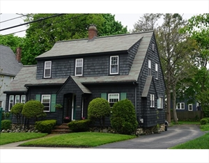 284 Grove  is a similar property to 12 Harvard St  Melrose Ma