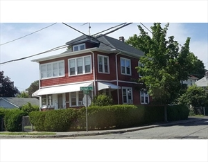 36-38 Murdock  is a similar property to 18 1st St  Quincy Ma