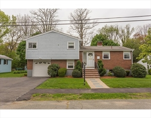 9 Butterworth Rd  is a similar property to 8 Mckinley Ave  Beverly Ma