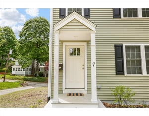 7 ALLEN STREET  is a similar property to 16 Lakeview Ter  Woburn Ma