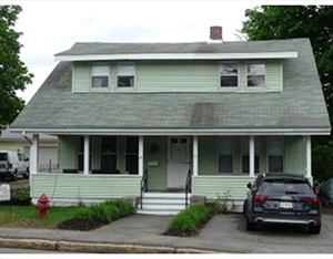 164 Lowell Street  is a similar property to 44 Lyndale Ave  Methuen Ma