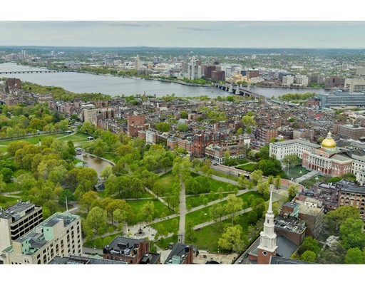 1 Franklin #5201, Boston, MA Photo #14