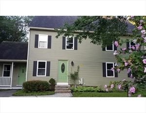 32 Brock Rd  is a similar property to 11 Pinedale Ave  Haverhill Ma