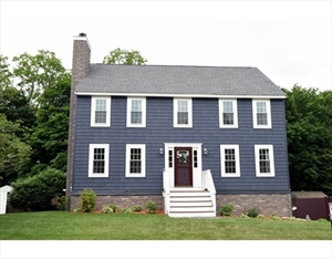 5 Pear Tree  is a similar property to 17 Grant St  Haverhill Ma