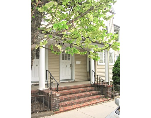 41-43 Arlington Street, Boston, MA 02135