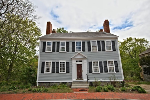 22 Summer Street, Plymouth, Massachusetts