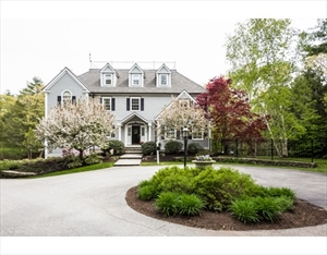4 Bridle Path  is a similar property to 21 Prince St  Beverly Ma