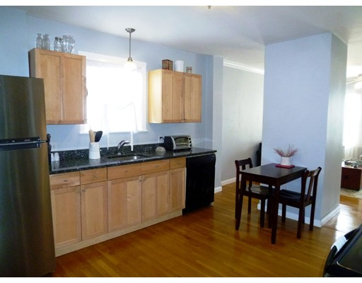 Picture 2 of 34 Almont St Unit 1 Medford Ma 1 Bedroom Condo