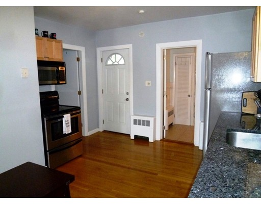 Picture 4 of 34 Almont St Unit 1 Medford Ma 1 Bedroom Condo