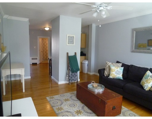 Picture 8 of 34 Almont St Unit 1 Medford Ma 1 Bedroom Condo