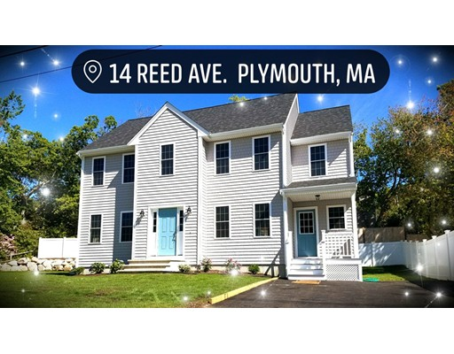 14 Reed Avenue, Plymouth, Massachusetts