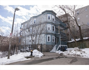12 Hesston Ter 3 is a similar property to 124 Sutherland St  Boston Ma