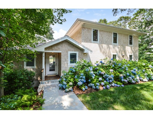 14 Maker Ln, Falmouth, Massachusetts