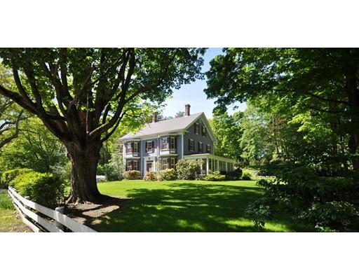 71 Sandy Pond Rd, Lincoln, Massachusetts