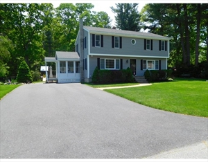 7 Bradford St.  is a similar property to 41 Pine Hill Rd  Chelmsford Ma