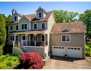 17 Butler Ave  is a similar property to 31 University Ln  Manchester Ma