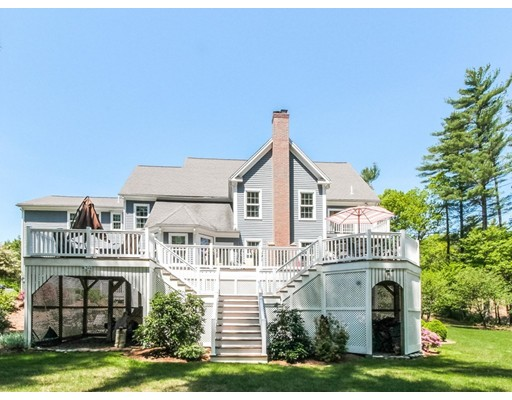 126 Country Club Way, Kingston, Massachusetts
