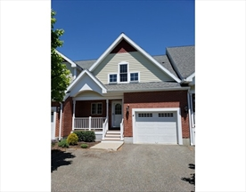 Property for sale at 4 Dexter - Unit: 4, Foxboro,  Massachusetts 02035