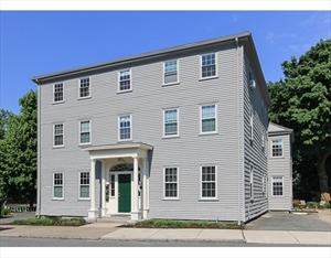 21 BARTLETT STREET  is a similar property to 144 Cabot St  Beverly Ma