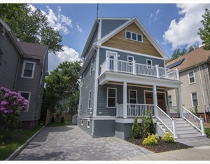 17 Gorham St  is a similar property to 80 Irving St  Somerville Ma