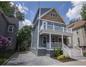 17 Gorham St 2 is a similar property to 88 Irving St  Somerville Ma