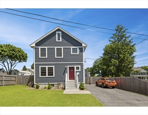 3 Coolidge Rd  is a similar property to 19 Winnegance Ave  Peabody Ma