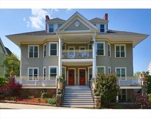 60 Dracut St 5 is a similar property to 99 Sumner  Boston Ma
