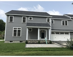 Lot A Pearl Street 2 is a similar property to 287 Langley Rd  Newton Ma