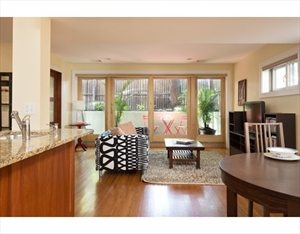 27 West Street 1 is a similar property to 26 Hardwick St  Cambridge Ma
