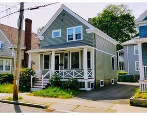 20 Pleasant St  is a similar property to 11 Elm St  Medford Ma