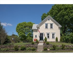 47 Curve Street  is a similar property to 14 Manchester Pl  Natick Ma