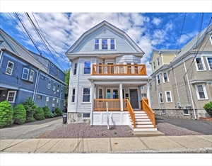 124 Pearson Rd  is a similar property to 24-28 Mt Pleasant  Somerville Ma