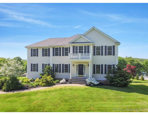 283 Washington St - Groveland, MA