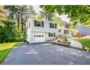 17 Oxbow Rd  is a similar property to 46 Middle St  Lexington Ma