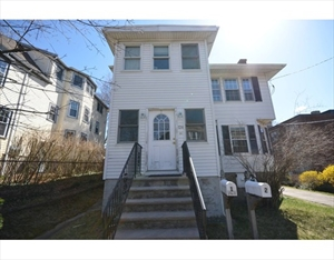 124 Bynner St  is a similar property to 86 W Third  Boston Ma
