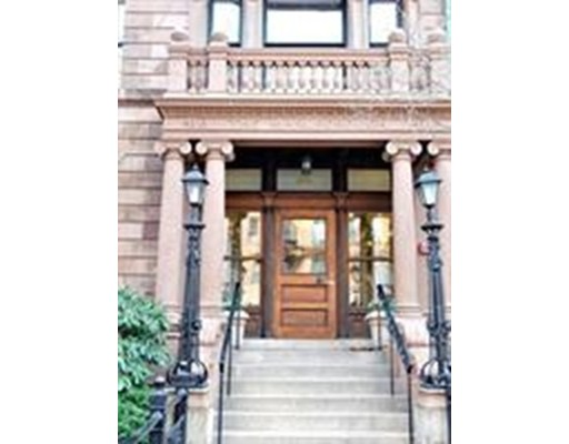 416 Marlborough, Boston, MA 02115