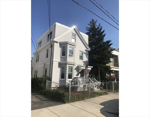 41 Gillooly Rd  is a similar property to 21 Parker St  Chelsea Ma