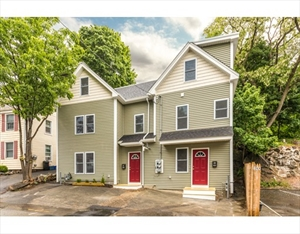 11B Vestry Street B is a similar property to 8 Chestnut St  Beverly Ma