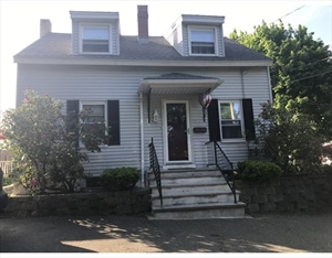 20 Andrews St  is a similar property to 14 Princeton  Danvers Ma