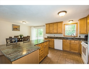 29 Rexhame St  is a similar property to 22 Eastview Ave  Billerica Ma