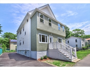 30 Taunton Ave. 1 is a similar property to 240 Kittredge St  Boston Ma