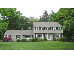 20 Higate Rd  is a similar property to 5 San Rosa Way  Chelmsford Ma