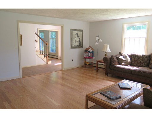 Picture 2 of 31 Tuttle Dr  Acton Ma 4 Bedroom Single Family