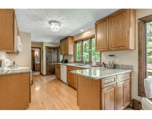 Picture 7 of 31 Tuttle Dr  Acton Ma 4 Bedroom Single Family