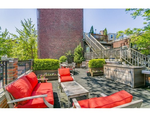 Picture 1 of 14 Monument Ave  Boston Ma  3 Bedroom Multi-family