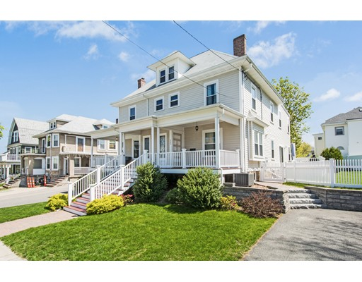 Picture 1 of 387 School St Unit 37 Watertown Ma  4 Bedroom Single Family
